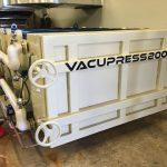 VacuPress2000 front