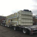 VacuPress12000 truck