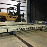 VacuPress12000 Trolley 1