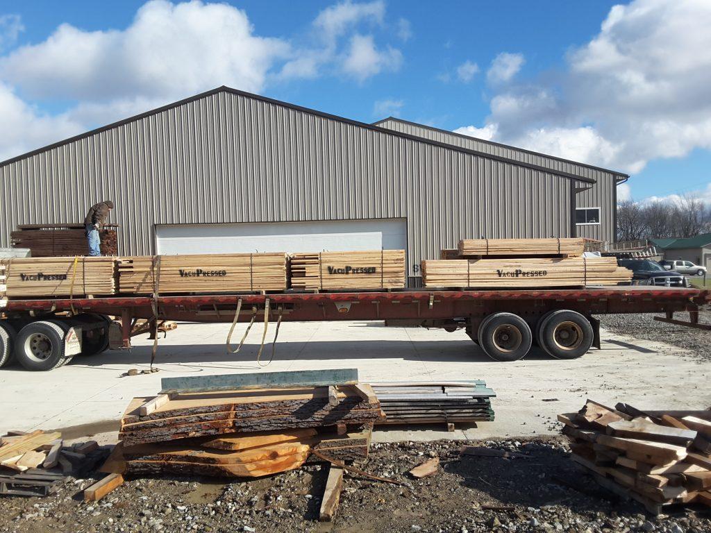 Grey Elm Lumber
